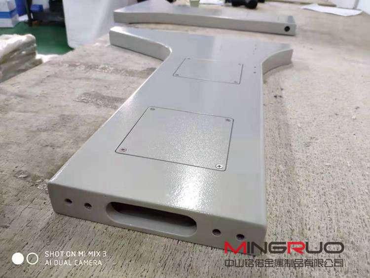 钣金加工中钢结构加工中加工成形机械与操作流程以及步骤