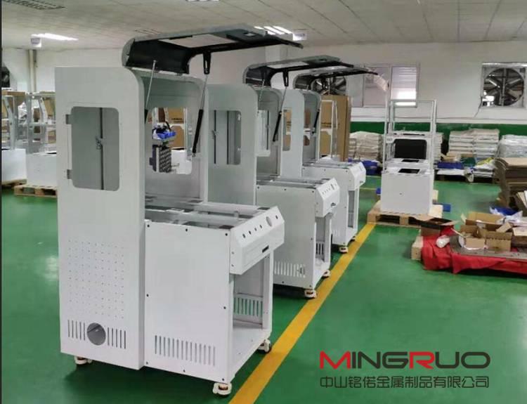 钣金加工厂的电力机箱机柜的特效功能详解