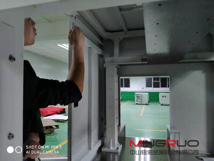 钣金加工技术之小型变压器常识解述