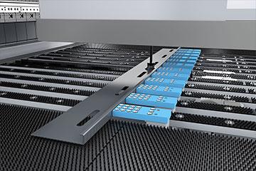 钣金加工企业如何通过引进自动化折弯成型设备降低生产成本,提高产品质量?-中山铭偌金属