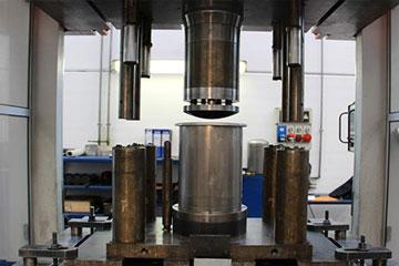 钣金加工中材料延展性能浅解