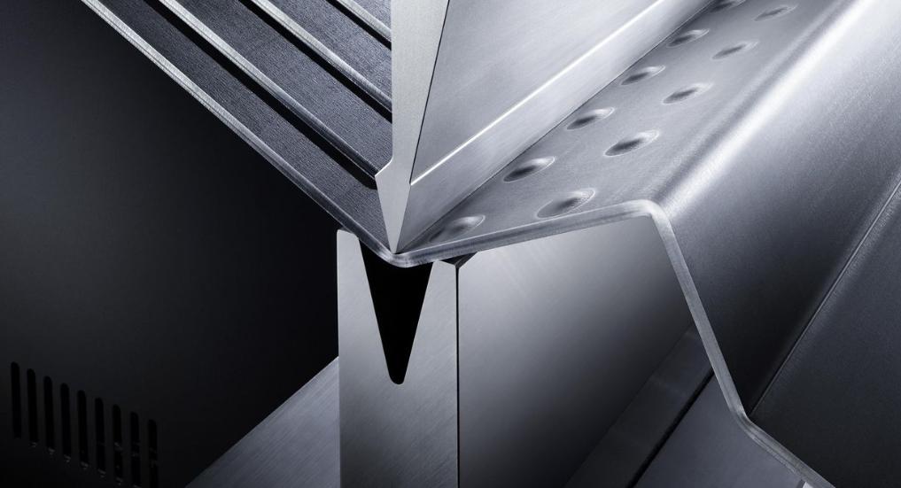 钣金加工中数控折弯加工零件范围及加工精度参数的详细解答