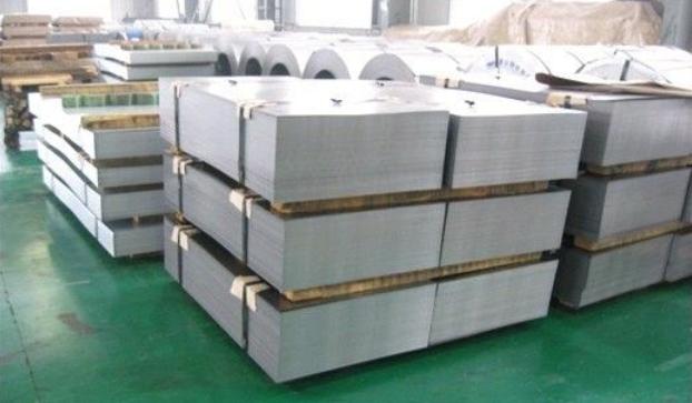钣金厂在钣金加工中用的酸洗板、热轧板、冷轧板到底有什么区别?