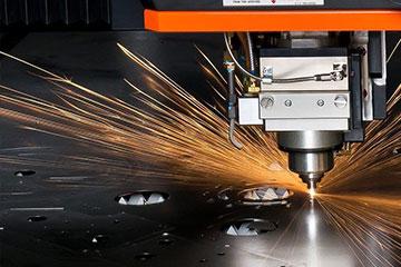 钣金加工中激光切割不同板材的注意事项